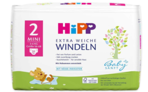 HiPP Diapers Review
