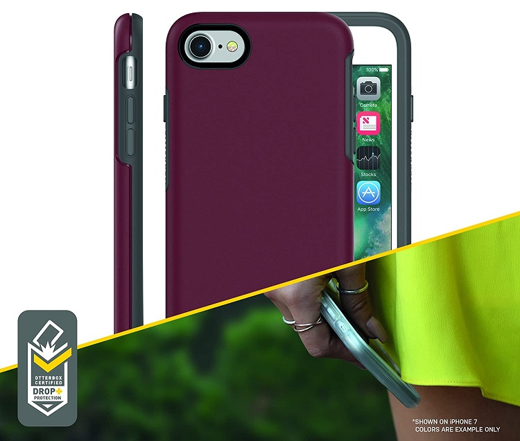Otterbox Symetry