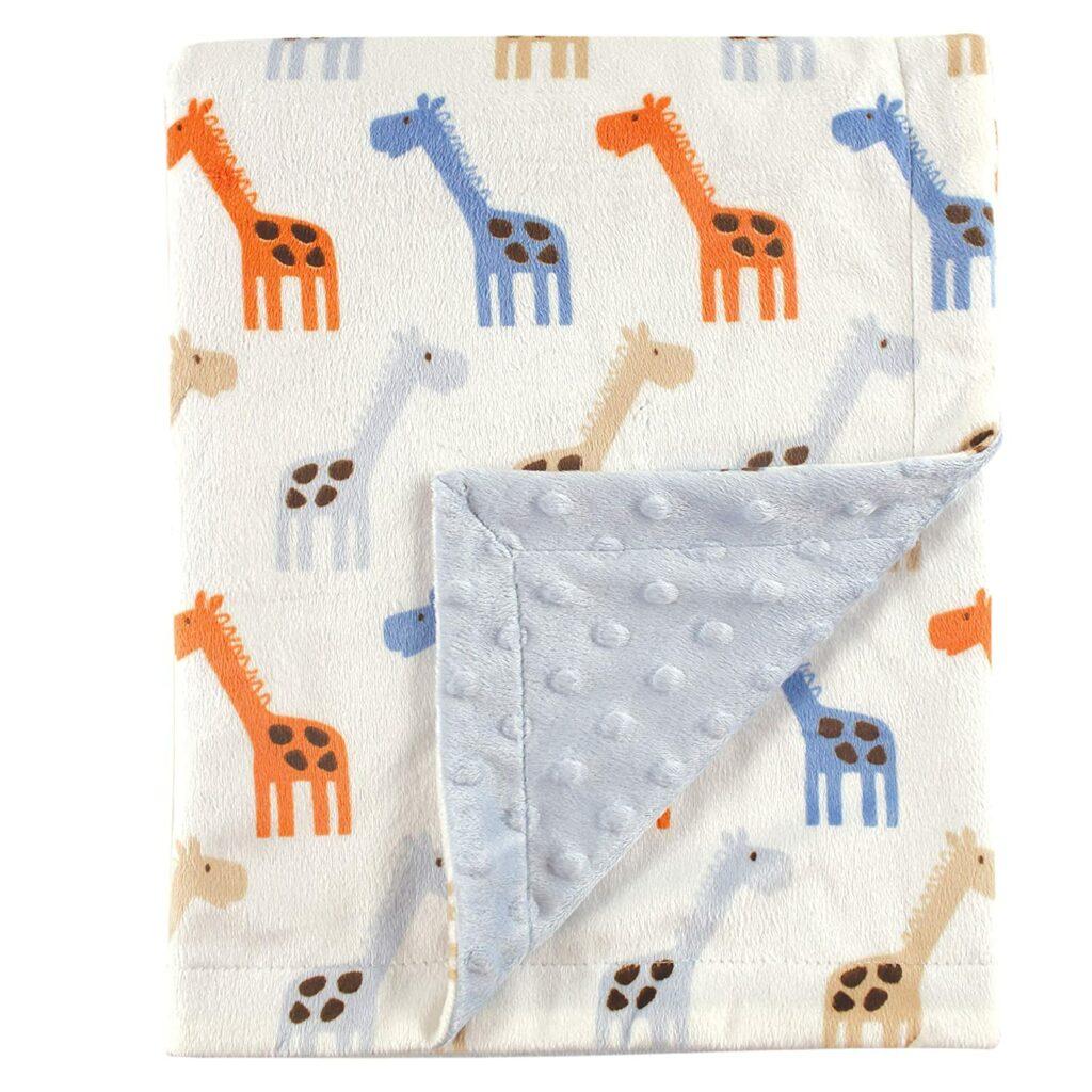 hudson blanket