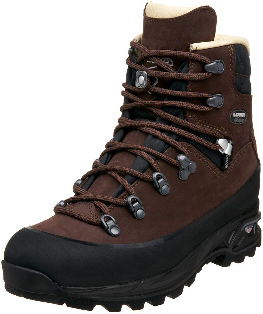 lowa baffin pro womens shoes