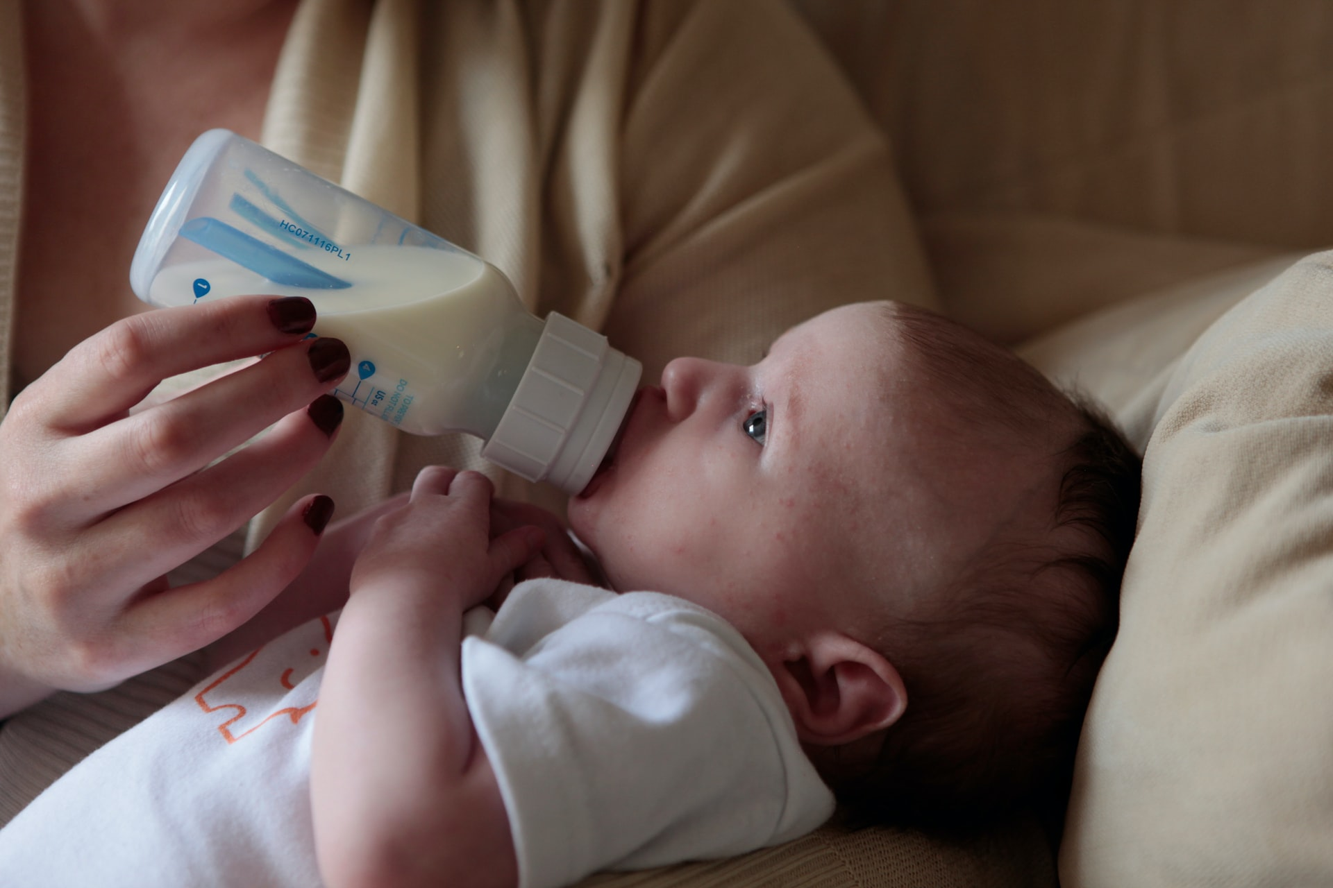 How To Find The Best Baby Bottles