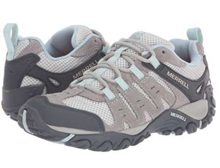 merrell accentor shoes