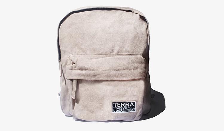 Terra Thread Organic Mini Backpack