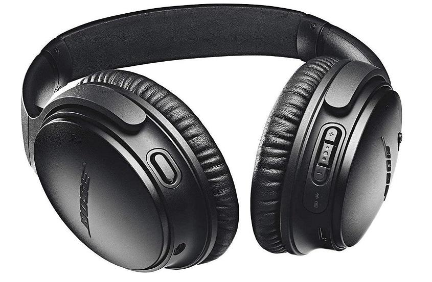 Best 28th Birthday Gift Ideas Bose QuietComfort 35 II Wireless Bluetooth Headphones