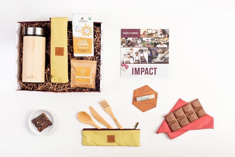Eco-Friendly Essentials Kit