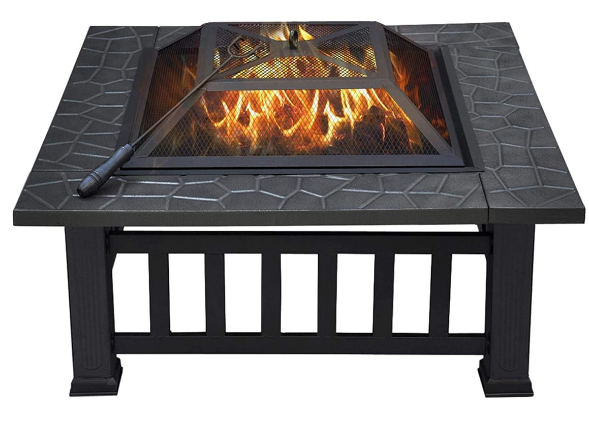 Best Gift Ideas for Inlaws firepit