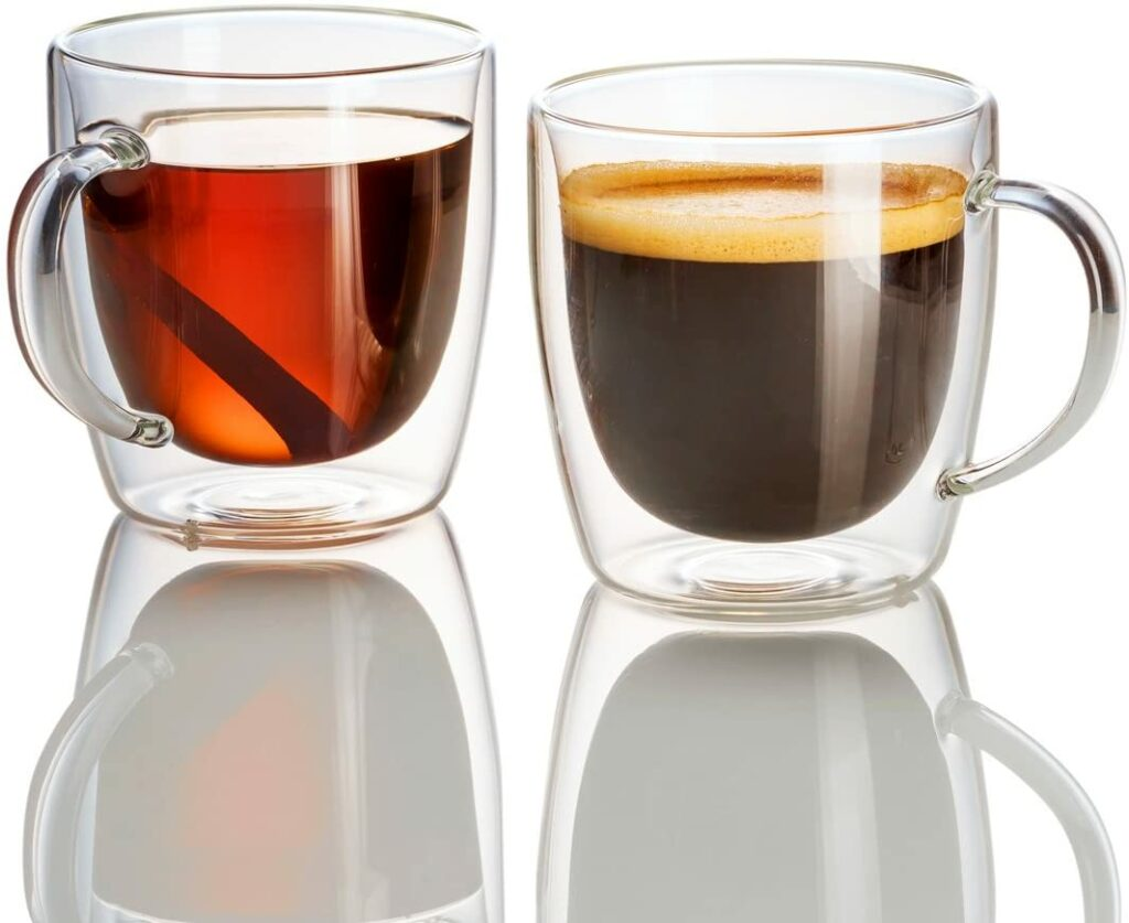 Glass Coffe Mugs Best Gift Ideas for Inlaws