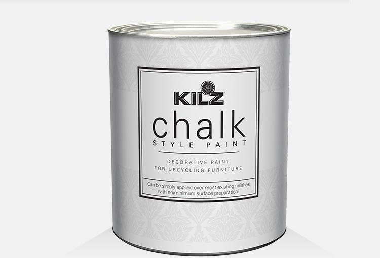 KILZ chalk