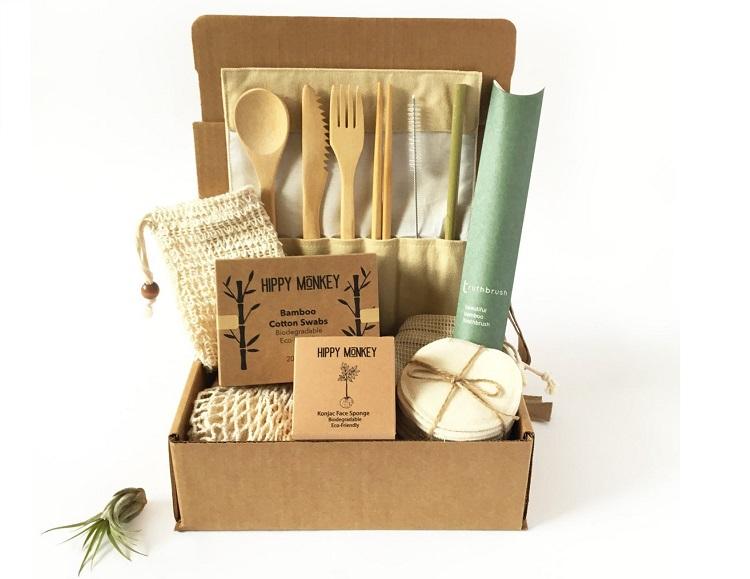 Kitchen Zero Waste Starter Kit