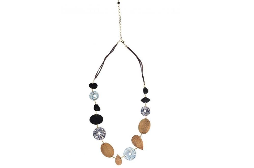 Locomotion Necklace