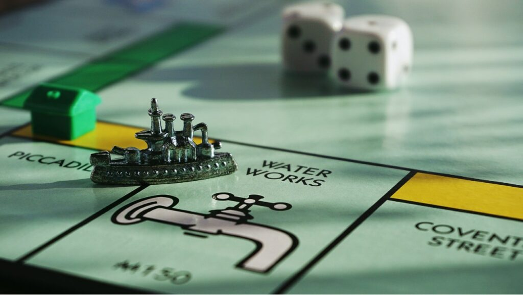 Monopoly Best Gift Ideas for Inlaws