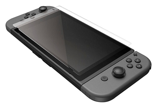 PDP - Ultra-Guard Screen Protector for Nintendo Switch