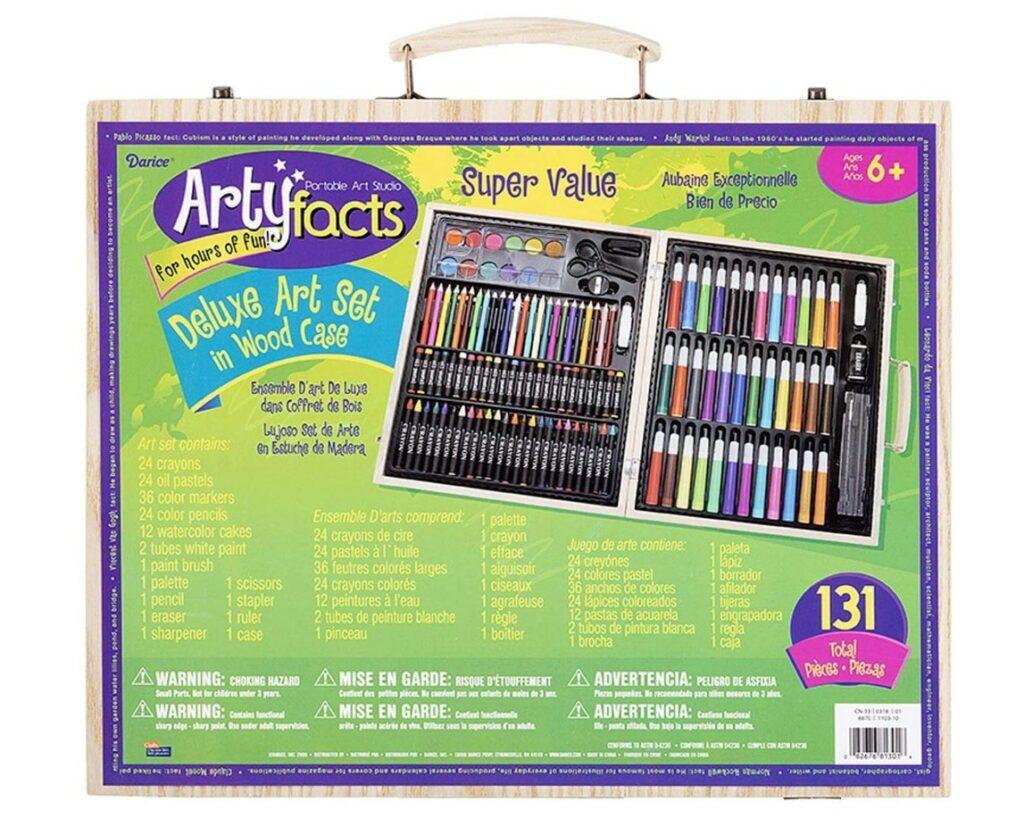 Painting & Draw Kit