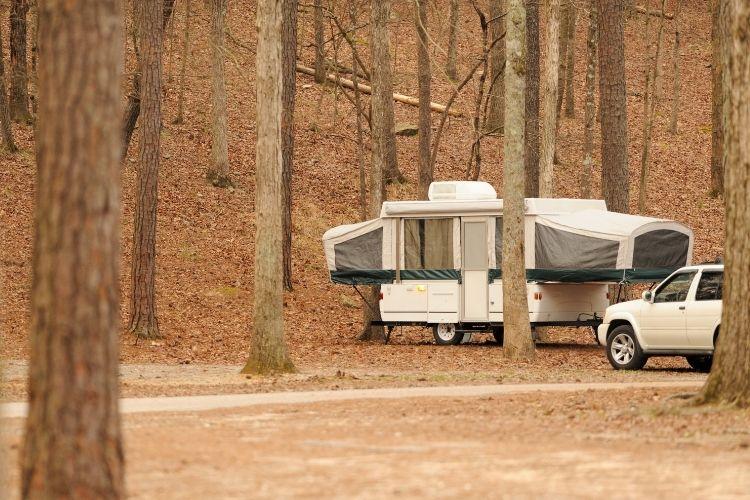 Pop up Camper Manufacturers