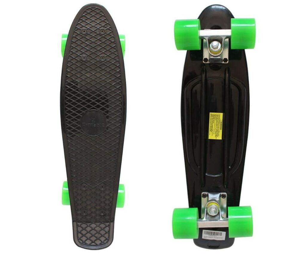 Best Gifts for 9 Year Old Girls Rimable Scateboard