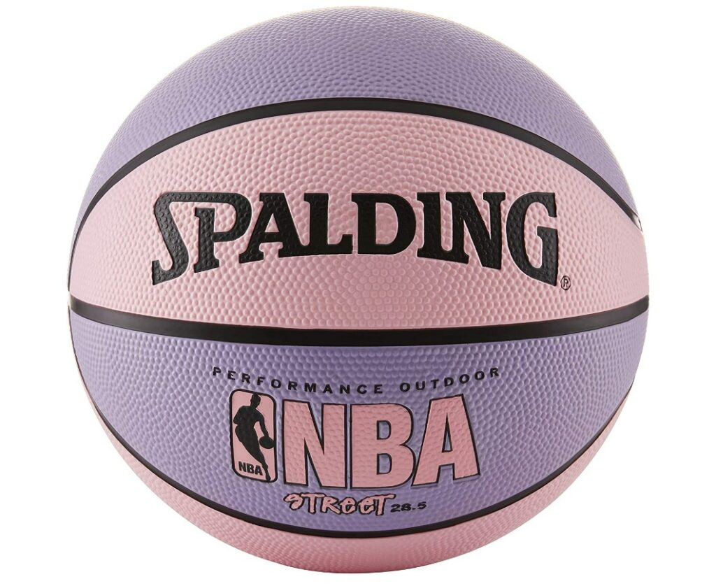 Best Gifts for 9 Year Old Girls Spalding NBA Basketball