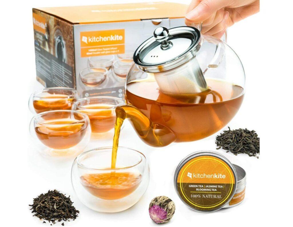Tea Kattle Infuser