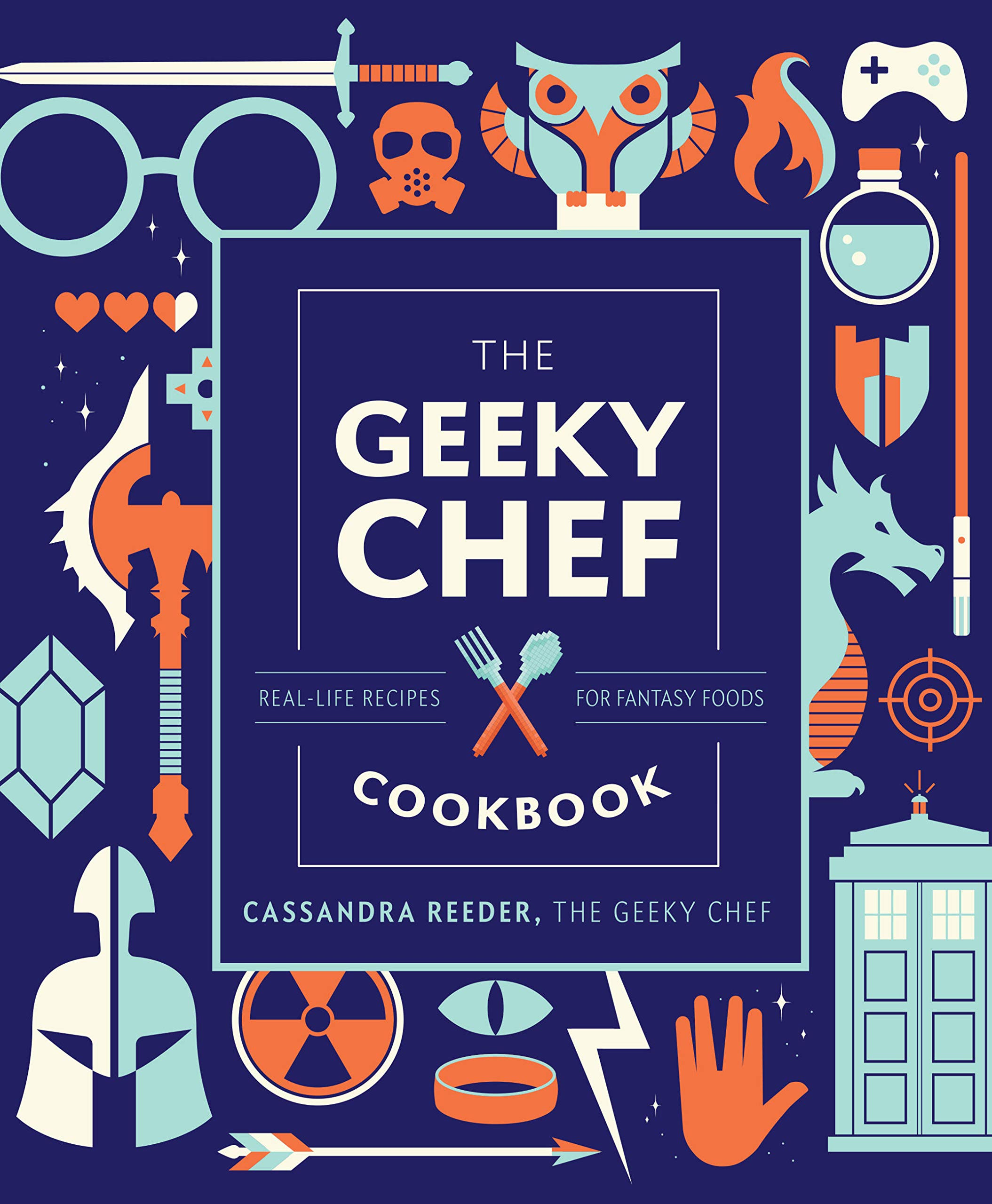 Best 53rd Birthday Gift Ideas the geeky check cookbook