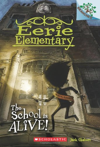 Best Gifts for 7 Year Old Boy eerie elementary