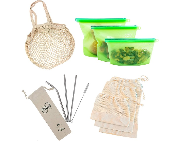 Best Sustainable Gift Ideas The Zero Waste Box