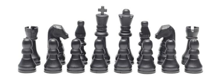 Best 31st Birthday Gift Ideas Magnetic Chess Set