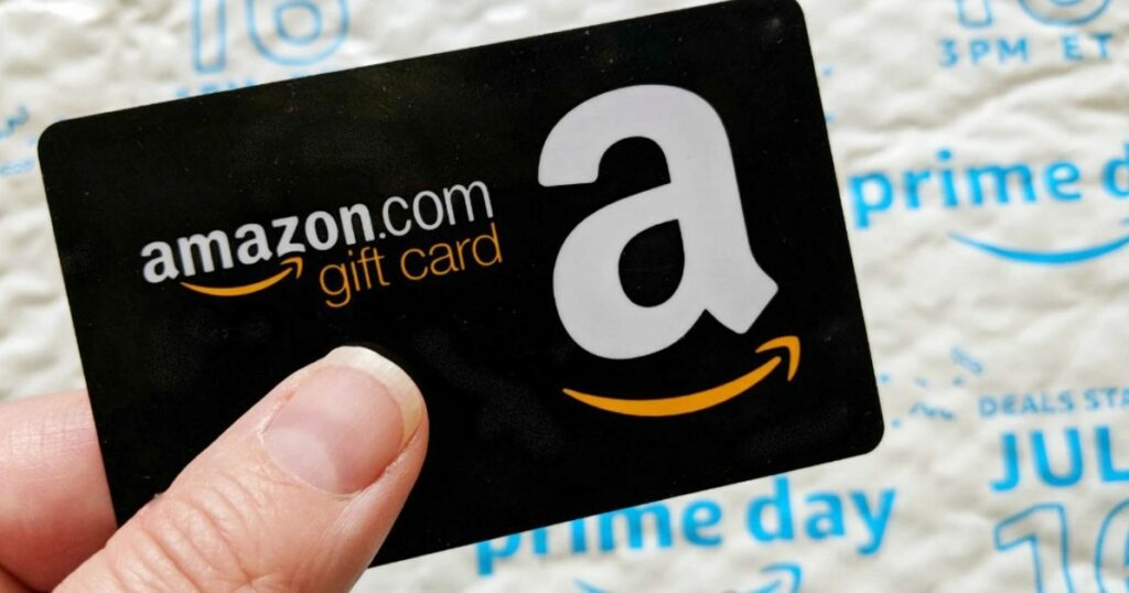 amazon giftcard Best Gift Ideas for Inlaws