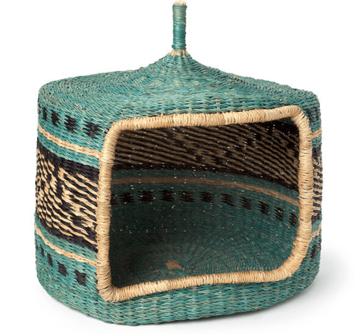 Handmade Pet House