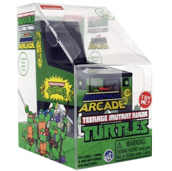 Best Ninja Turtle Gifts arcade teenage mutant ninja turtles