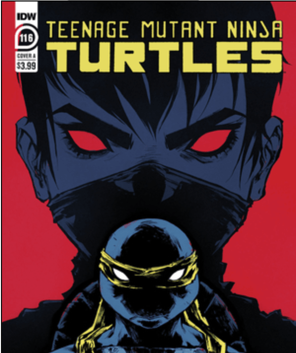 Best Ninja Turtle Gifts : teenange mutant ninja turles cards