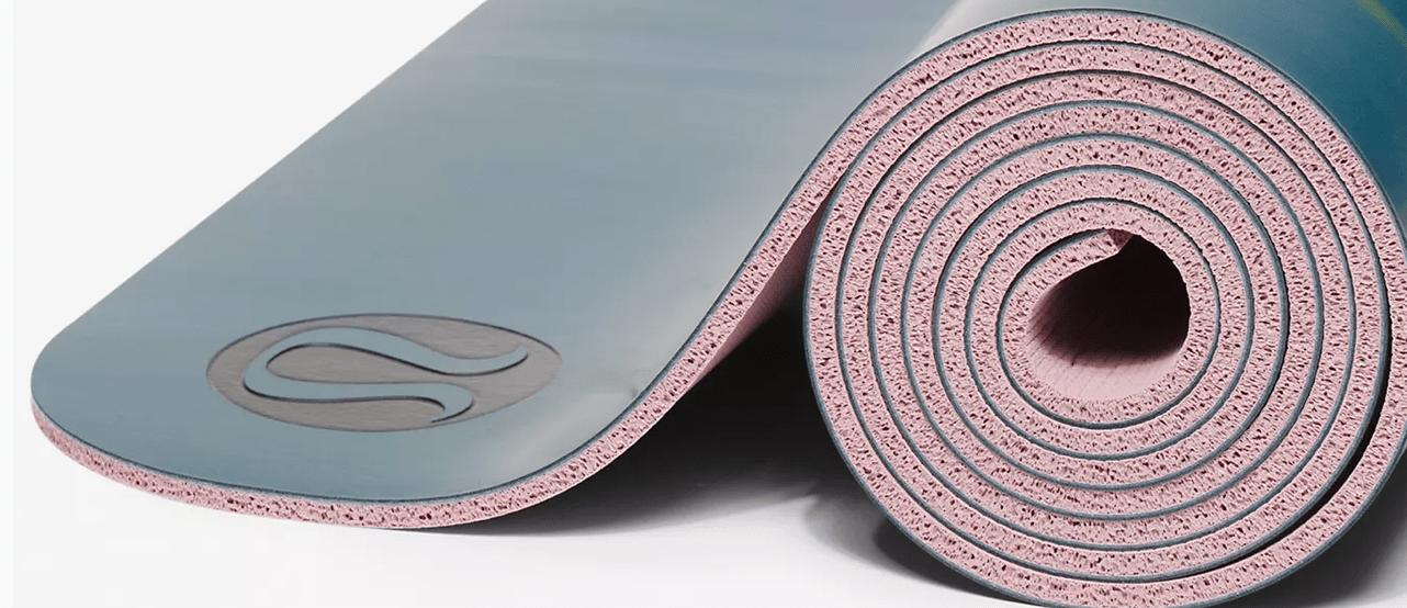 Best 28th Birthday Gift Ideas Lululemon Reversible Yoga Mat
