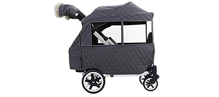 Pronto Stroller Wagon
