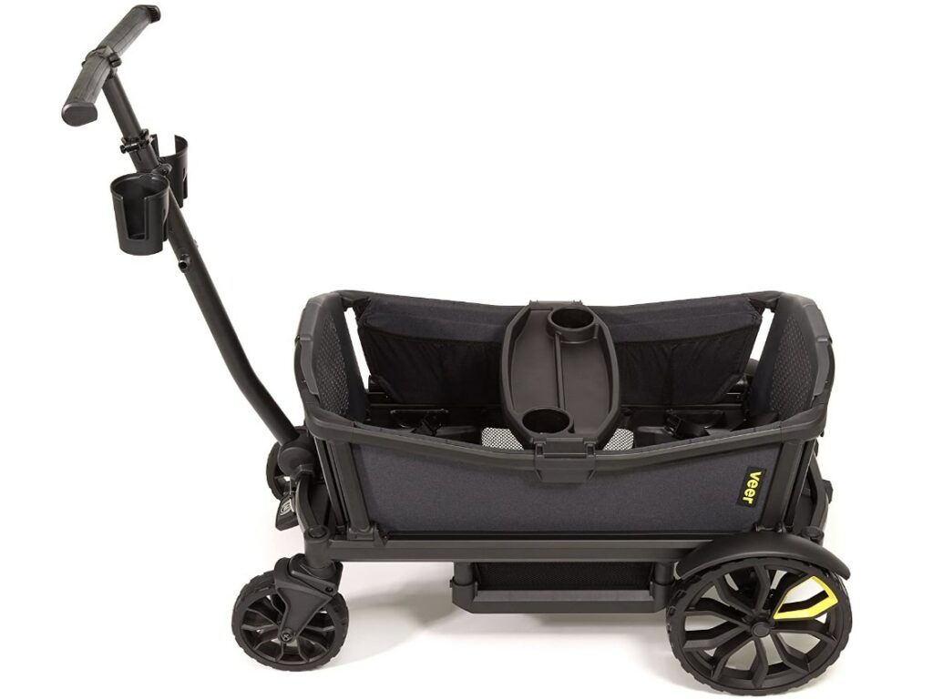 Veer Wagon Review model