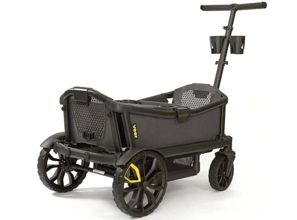 Veer Wagon Review