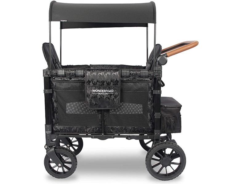 WONDERFOLD W2S 2.0 Multi-Function Stroller Wagon