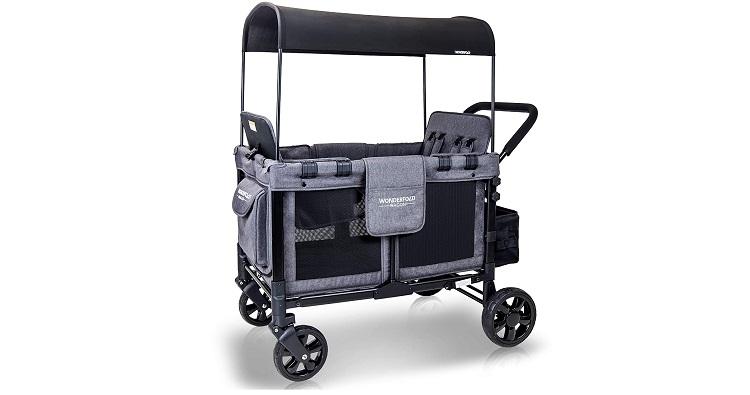 Wonderfold Wagon