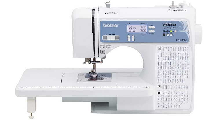 Brother XR9550PRW