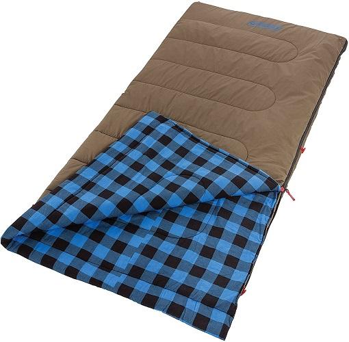 Coleman Autumn Trails 30 Degree Sleeping Bag