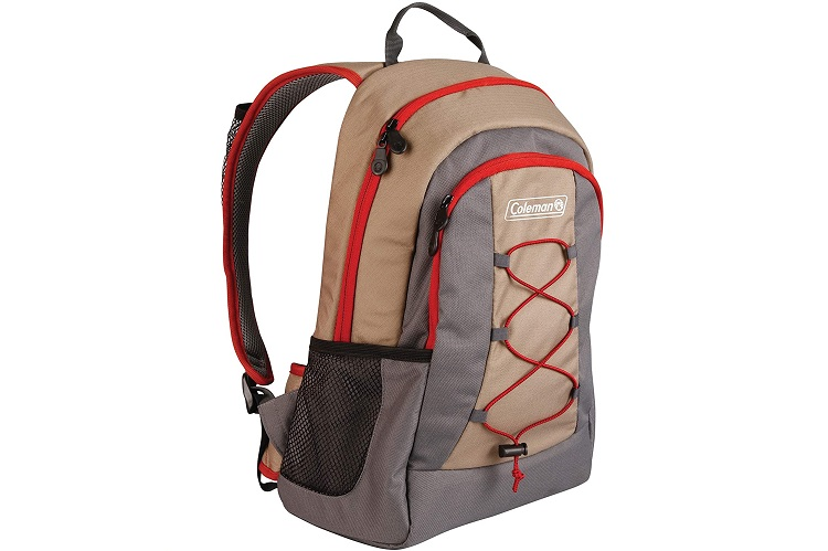 Coleman Soft Backpack Cooler