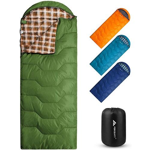 Forecast Camping Sleeping Bag