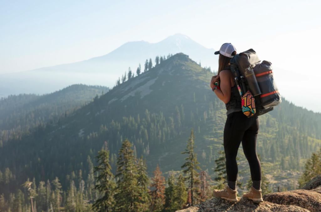 Hiking And Weight Loss