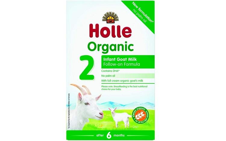 Holle A2 Infant Formula