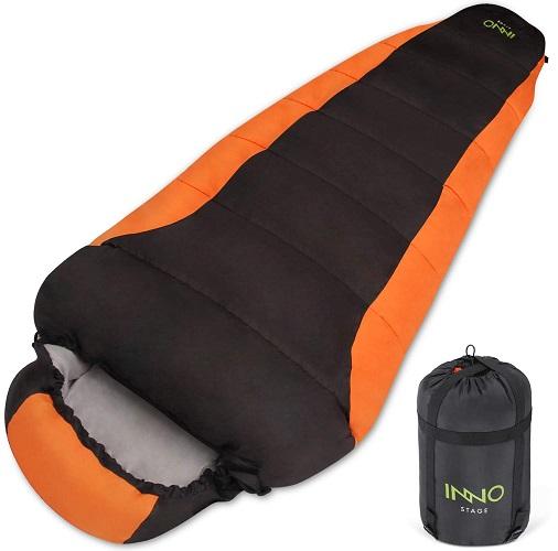INNO STAGE Mummy Sleeping Bag