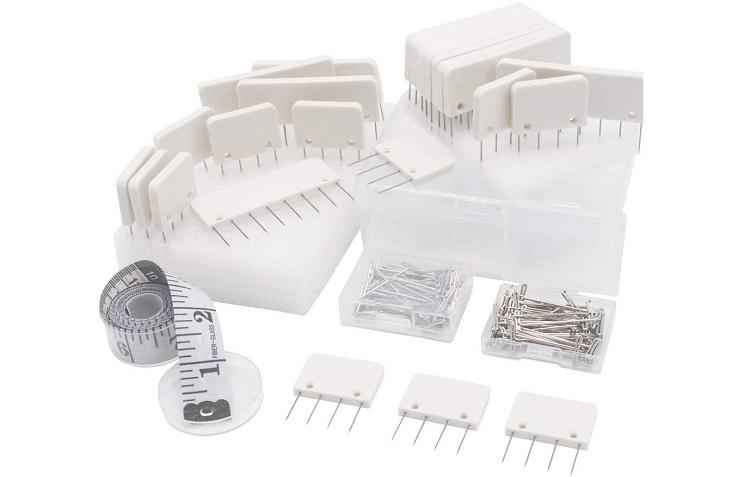 LAMZD Knit Blockers & Pin Kit