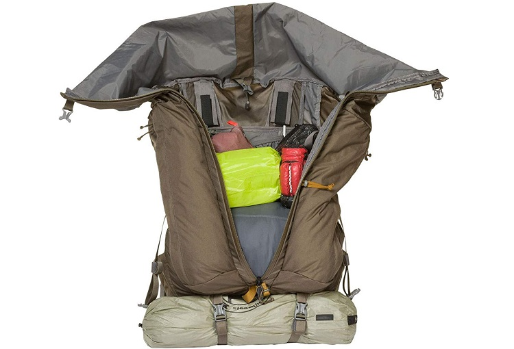 Mystery Ranch Sphinx 60 backpack