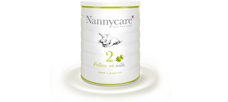 Nannycare Stage 2