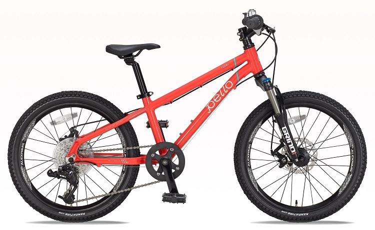 """Pello Rover 20"""" Bike"""