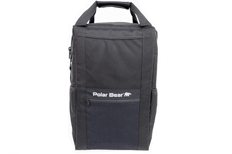 Polar Bear Cooler Backpack