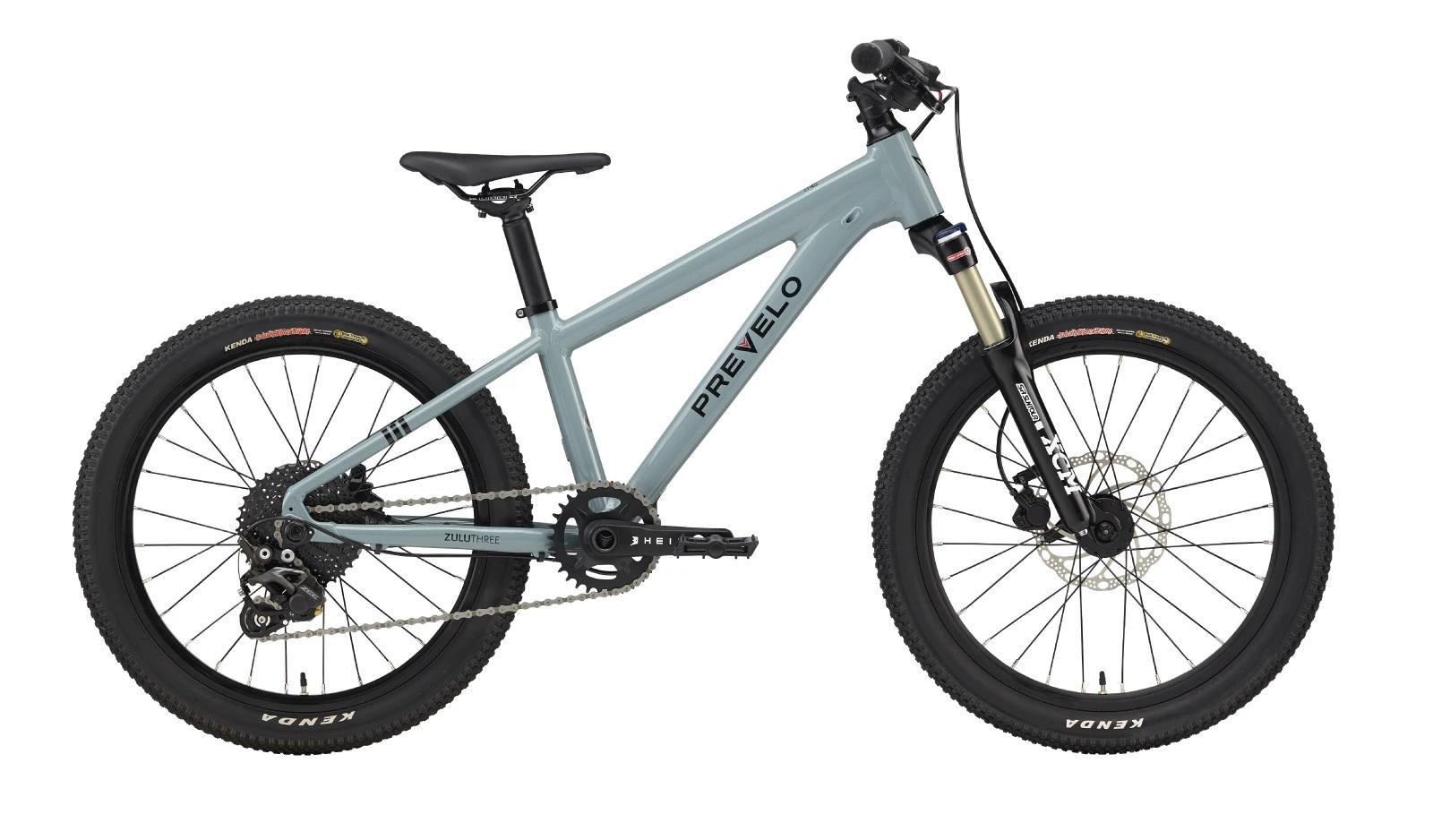 """Prevelo Zulu 3 20"""" Bike"""