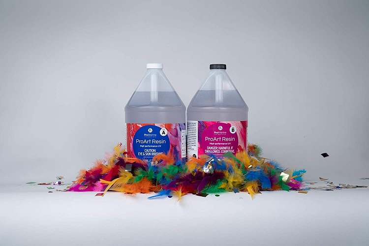 Best epoxy for tumblers