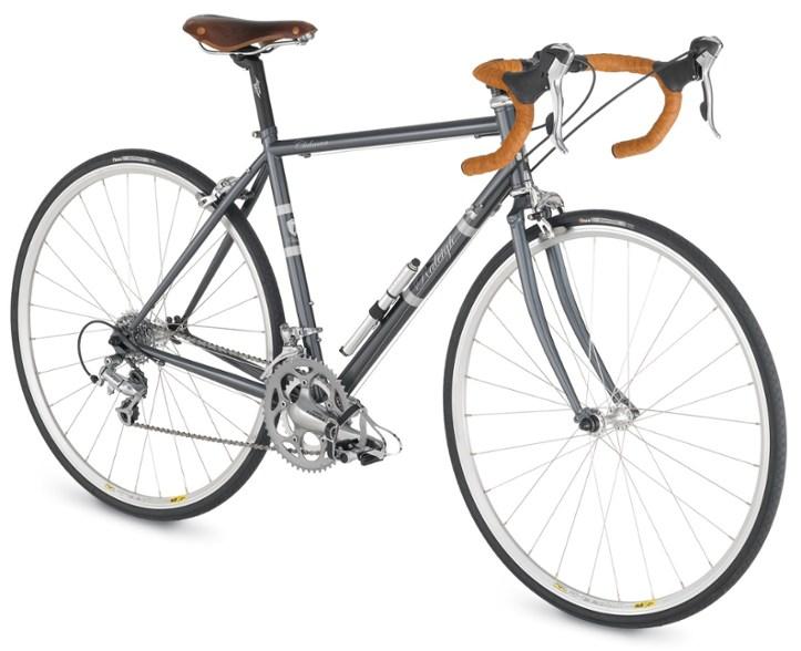 Raleigh Clubman Bike